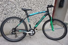 Imagine RR26 Mountain Bike in excellent condition