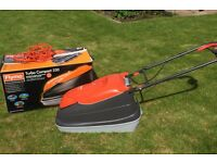 Flymo Turbo Compact 330 lawn mower For Sale