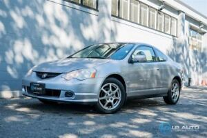 2002 Acura RSX Only 153000km! Local!
