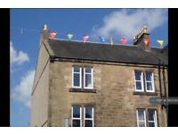 1 bedroom flat in South Vennel Top Right, Lanark, ML11 (1 bed)