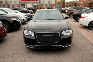 2016 Chrysler 300 LIMITED CERTIFIED & E-TESTED!**FALL SPECIAL!**