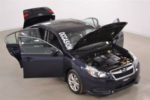 2013 Subaru Legacy 3.6R Limited EyeSight GPS*Cuir*Toit*Camera Re