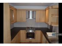 4 bedroom house in Burgoyne Road, Sheffield, S6 (4 bed)