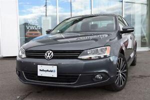 2014 Volkswagen Jetta 1.8 TSI HIGHLINE BAS KILOMÈTRE AUBAINE!!!!