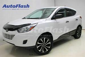 2014 Hyundai Tucson GL AWD/4X4 *MAG* Bluetooth * Extra Clean! *