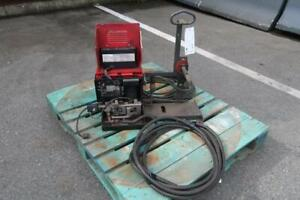 LINCOLN Electric LN-9 Squirt Welder Wire Feeder