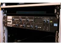 Focusrite Liquid Saffire 56 firewire interface