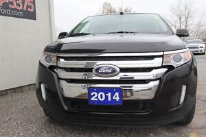 2014 Ford Edge Limited Windsor Region Ontario image 8