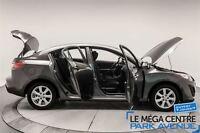 2011 Mazda MAZDA3 GX, MAGS, PNEUS D'HIVER GRATUITS *