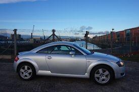 Audi TT 1.8T 2001