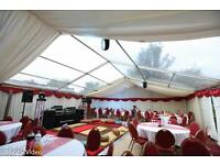 Marquees, Chair Covers, Themed Decor, Mandaps, Venue Mood Lighting, Wedding House Lights, Backdrops