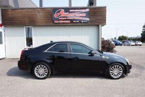 2009 Cadillac CTS 4 3.6L AWD AUTO FULL ÉQUIPÉ SEULEMENT 154 200K