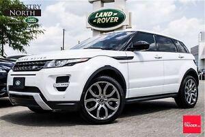 2015 Land Rover Range Rover Evoque -
