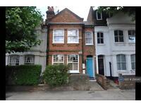 2 bedroom flat in Wandsworth Bridge Road, London, SW6 (2 bed)