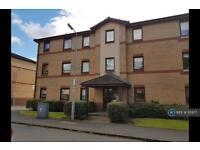2 bedroom flat in Albion Street, Coatbridge, ML5 (2 bed)