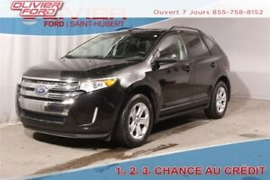 2013 Ford Edge SEL A/C BLUETOOTH CAMERA MAGS