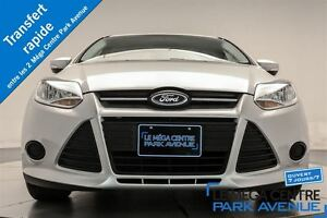 2014 Ford Focus SE, BLUETOOTH, CRUISE, A/C, AUTOMATIQUE