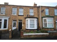 2 bedroom house in Ireton Street, Scarborough, YO12 (2 bed)