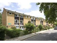 2 bedroom flat in Rochester Road, Camden NW1