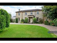 5 bedroom house in High Street, Milton-Under-Wychwood, Chipping Norton, OX7 (5 bed) (#1183055)