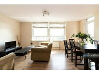 3 bedroom flat in North End Road, London, W14 (3 bed) (#863303)