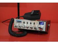 CB Radio superstar 3900 CRT