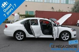 2012 Volkswagen Passat 2.5L Comfortline CUIR TOIT