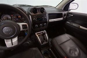 2014 Jeep Compass 4x4 Limited Limited | White | 4x4 | London Ontario image 14