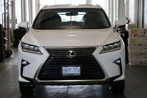 2016 Lexus RX 350 DEMO $2000 CASH INCENTIVE London Ontario image 2