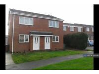 2 bedroom house in Barnstone Vale, Wakefield, WF1 (2 bed)