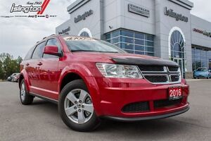 2016 Dodge Journey 4800 KMS / NO ACCIDENTS