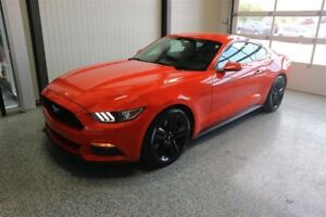 2015 Ford Mustang EcoBoost Premium *COMME NEUF*