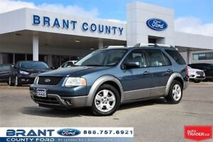 2005 Ford Freestyle SEL - GREAT CONDITION!