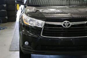 2014 Toyota Highlander 8 PASSENGER XLE LEATHER NAVIGATION London Ontario image 8
