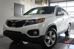 Kia Sorento ex traction 2012
