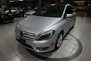 2014 Mercedes-Benz B-Class B 250 Sports Tourer NAV TOIT FULL