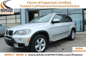2009 BMW X5 xDrive30i 7 Seaters !