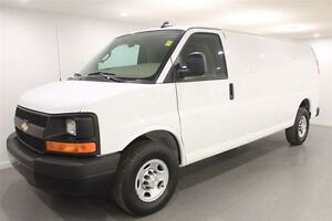2016 Chevrolet Express 2500 Auto|White|Air|Warranty|Must See