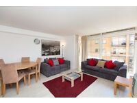 Modern 2 Bed 2 Bath Apartment in Gainsborough House on Cassilis Road, Concierge, Gym, Pool- VZ