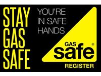 Gas Safe Engineer & Plumber