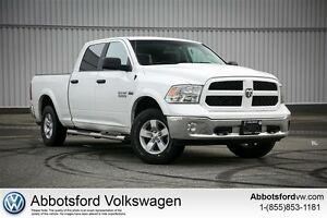 2016 Ram 1500 SLT  - Locally Owned/ No Claims