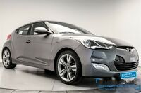 2013 Hyundai Veloster TECH PACKAGE, NAVI, TOIT