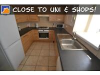 1 bedroom in Park Street - Room 4, Treforest,