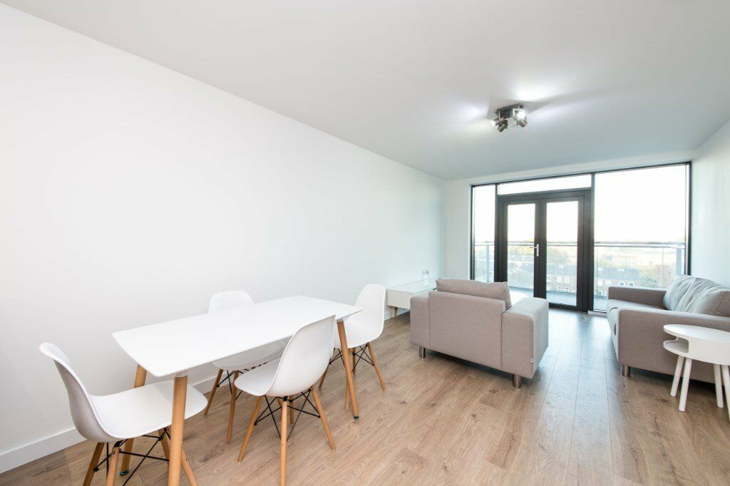 LUXURY 1 BED THE VIBE ZEST BUILDING E8 JUNCTION HACKNEY KINGSLAND HAGGERSTON OLD STREET