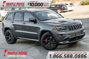 2016 Jeep Grand Cherokee SRT
