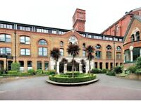 BOW QUARTER TWO BEDROOM APARTMENT ONSITE GYM AND POOL £1700 PCM