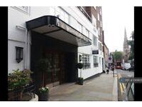 1 bedroom flat in Vicarage Gate, London, W8 (1 bed) (#1089825)