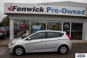 2015 Hyundai Accent GL - One owner - Accident Free