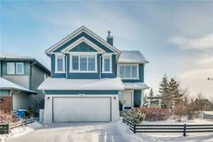4 COUGARTOWN CL SW Cougar Ridge, Calgary, Alberta