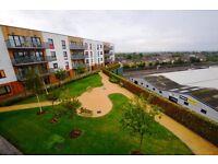 Central Harrow, Luxury 2 bed, 2 bath modern apartment, underground parking